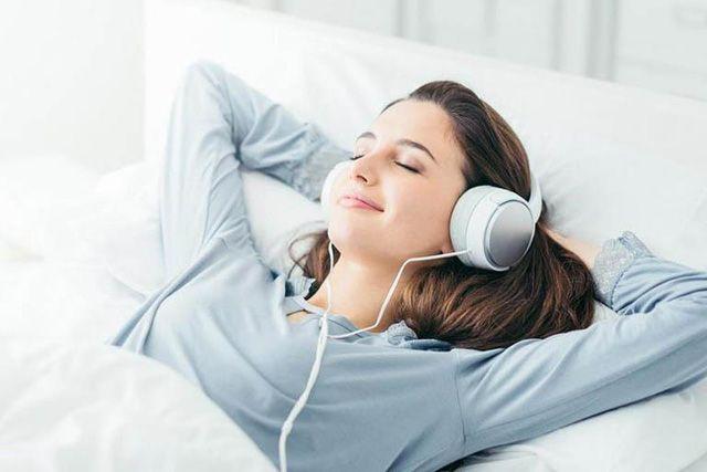 nghe nhạc tốt cho sức khỏe
